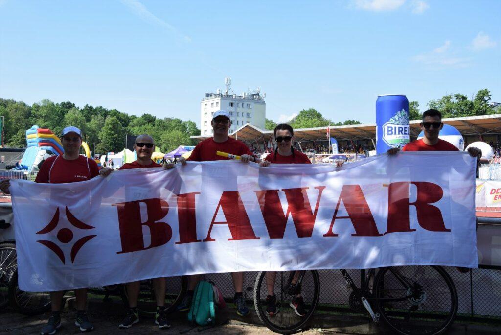 biawar ekipa